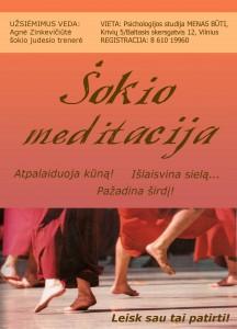 Sokio-meditacija