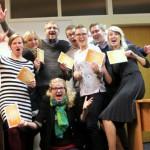 Koučingo kursai Vilniuje